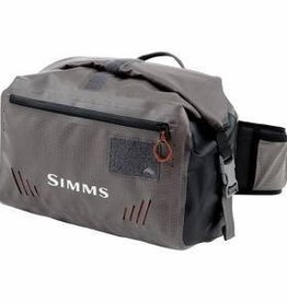 Simms Dry Creek Hip Pack - Gunmetal