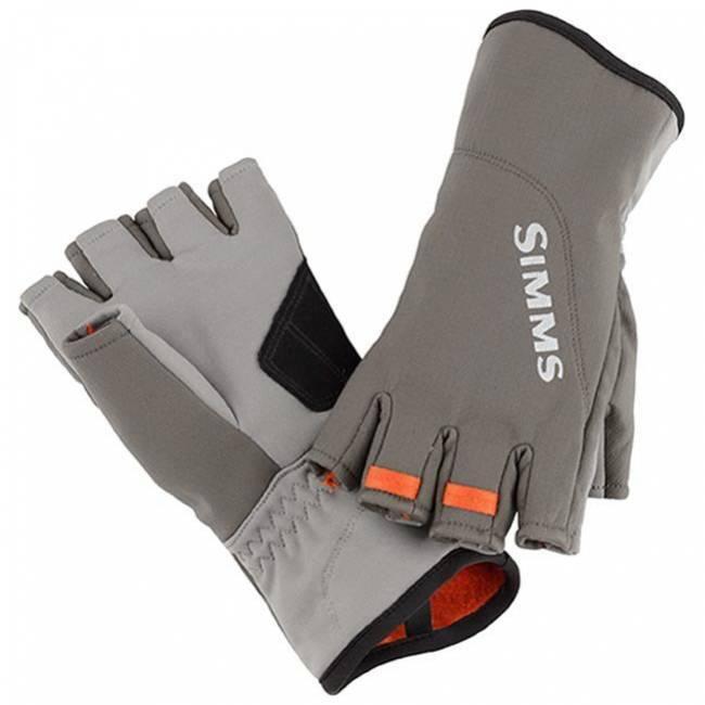 Simms ExStream 1/2 Finger Glove -