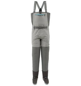 Simms Freestone Stockingfoot Wader, Women's -