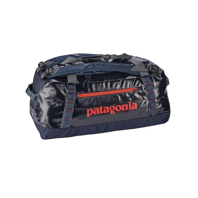 Patagonia Black Hole Duffel Bag 60L -