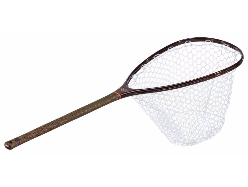fishpond Mid-Length Net Tailwater