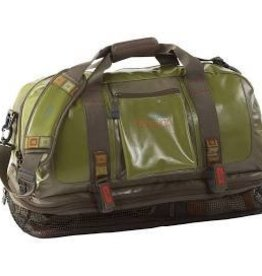 fishpond Wader Duffel Bag - Cutthroat Green