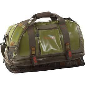 fishpond Wader Duffel Bag - Cutthroat Green