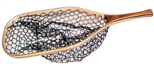 Fisknat Methow Rubber - Black 7''x16