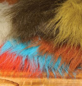 Hareline Dubbin Extra Select Craft Fur -