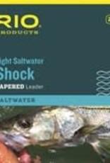 RIO Light Saltwater Leader 16#/15# Shock