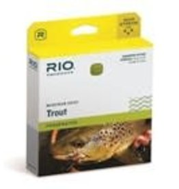 RIO Mainstream Fly Line -