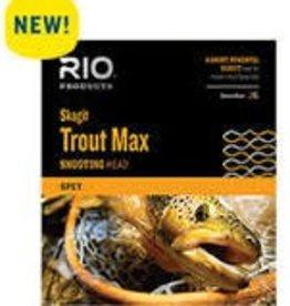 RIO Skagit Trout 275 grain