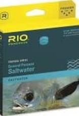 RIO WF10I/I Tropical Saltwater