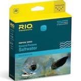 RIO Tropical Saltwater II WF12I/I