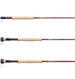 Sage 890-4 Method Fly Rod