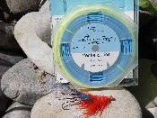 Snake River Outfitters Vector 7/8 Spey Line