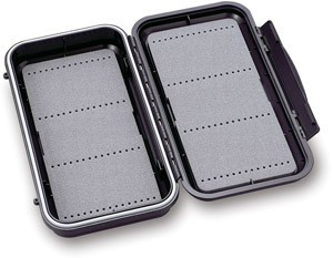 Concept & Form Waterproof Fly Box -
