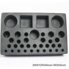 Hareline Dubbin Foam Tool Caddy