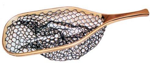 Fisknat Methow Rubber - Clear 7''x16