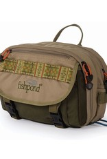 fishpond Blue River Chest/Lumbar Pack -