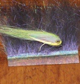 Hareline Dubbin Shimmer Fringe -