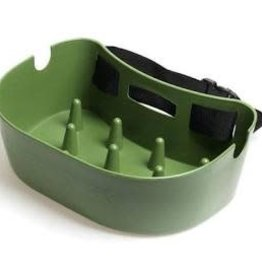 Temple Fork Outfitters Linekurv Stripping Basket - Green