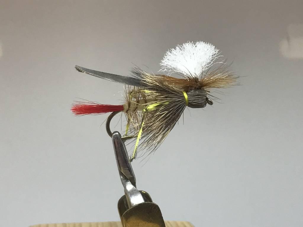 Bullet Head Para Hopper