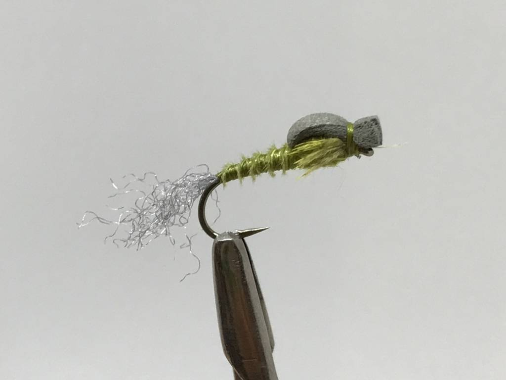 Foam Biot Emerger