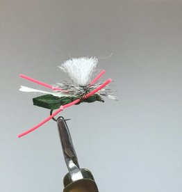Red Legged Para Hopper, -