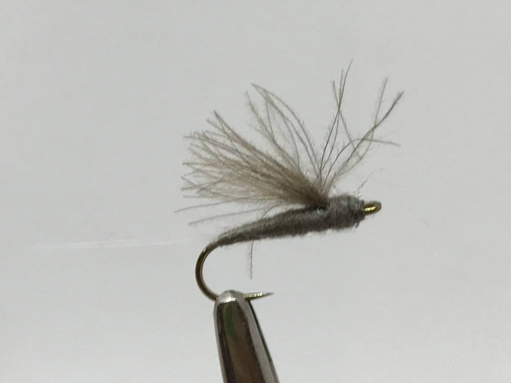 RS2 Emerger, Gray -