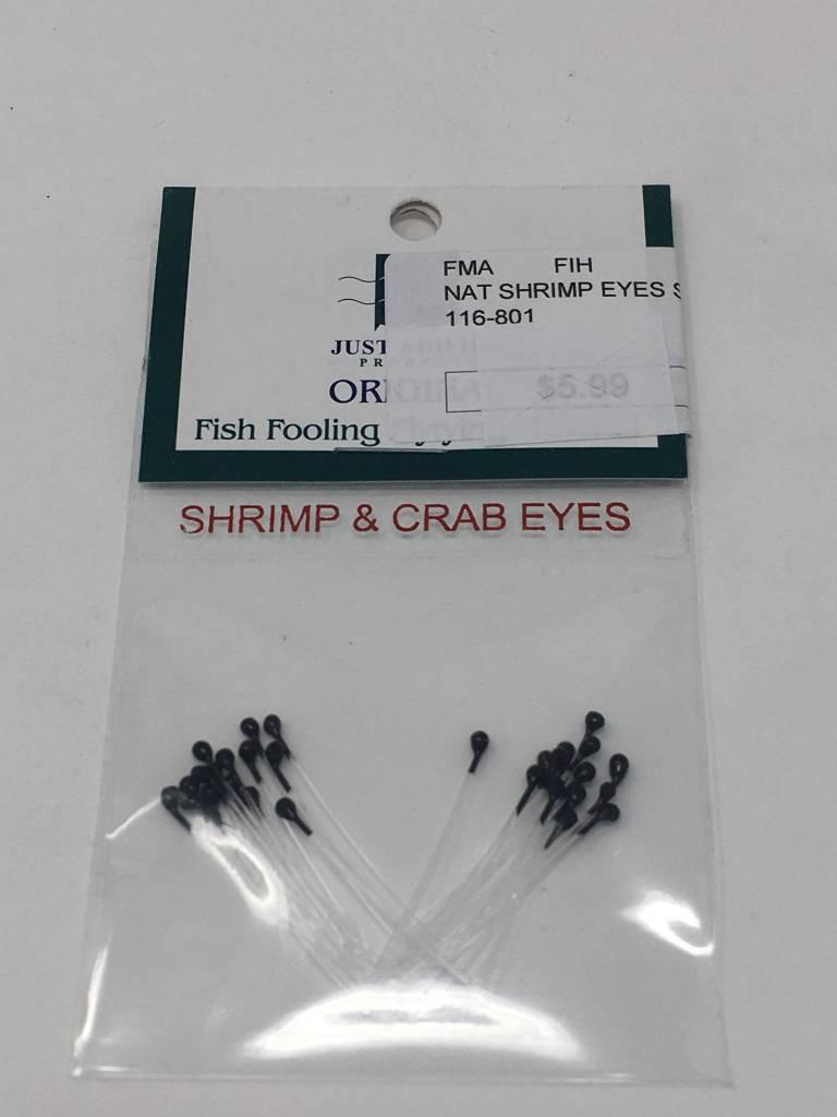 Fish Hunter Natural Shrimp Eyes -