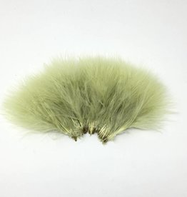 Fish Hunter Marabou (F - O) -
