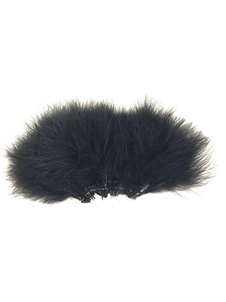 Fish Hunter Marabou (A - E) -