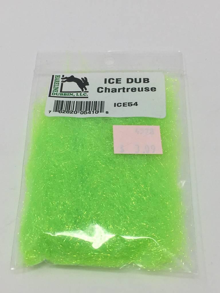 Hareline Dubbin Ice Dubbing (A - D) -