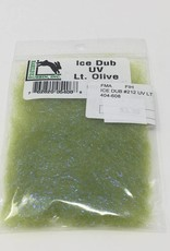 Fish Hunter Ice Dubbing (E - O) -