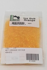 Hareline Dubbin Ice Dubbing (E - O) -