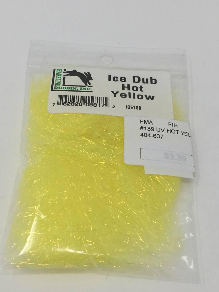 Fish Hunter Ice Dubbing (S - Z) -