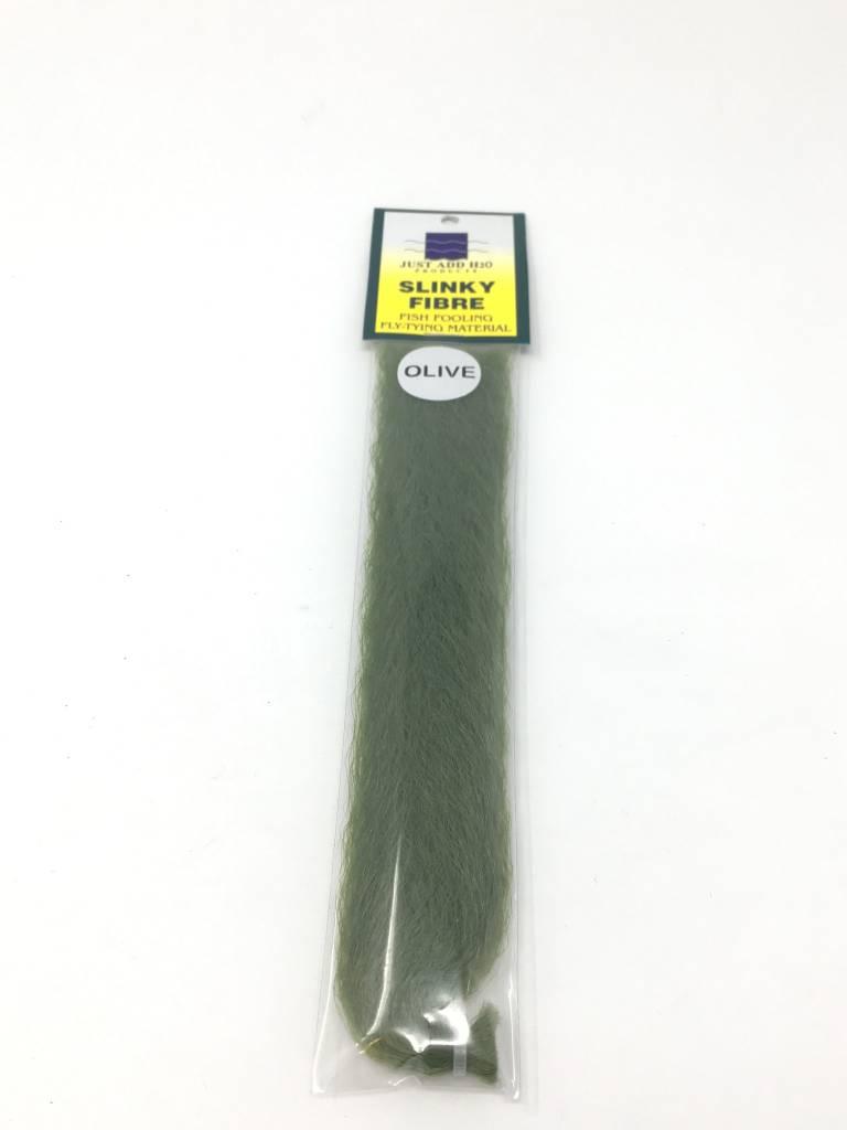Fish Hunter Slinky Fiber (A - O) -