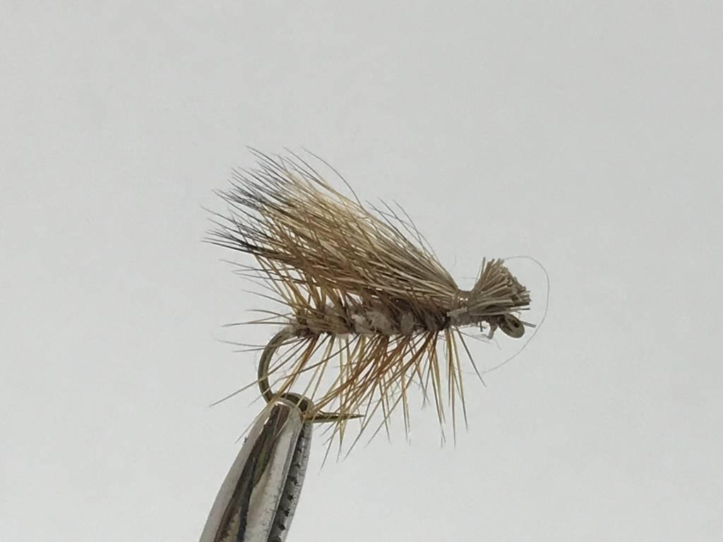 Elk Hair Caddis