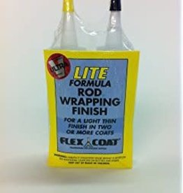 Flex Coat Company, Inc. 2 oz. Kit Lite Wrap Finish