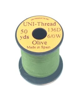 Fish Hunter Thread, 50 yard spool,