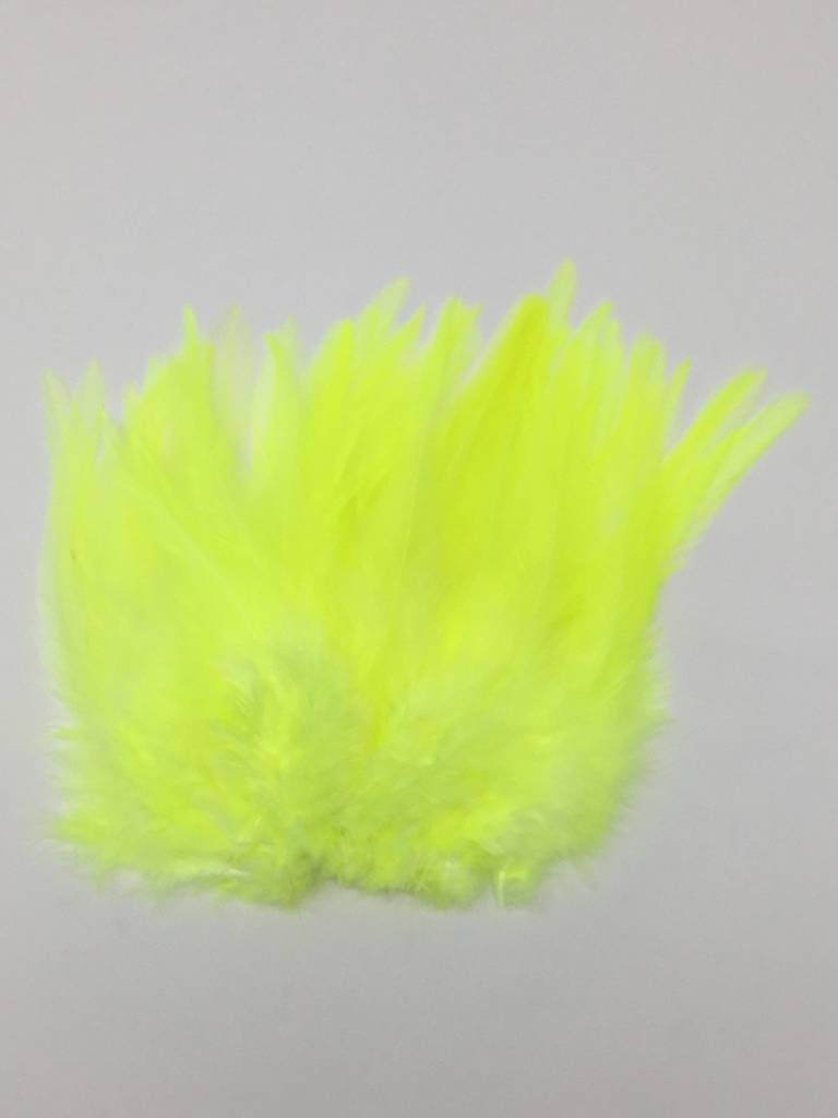 Fish Hunter Select Saddle Hackle (Q - Z) -