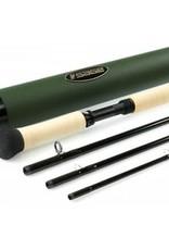 Sage X 7130-4 Spey Rod