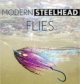 Angler's Book Supply Modern Steelhead Flies, Russell, Nicholas