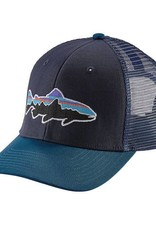 Patagonia Fitz Roy Trout Trucker Hat -