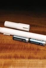 Hareline Dubbin Cautery Cutter - Changeable Tip & Battery