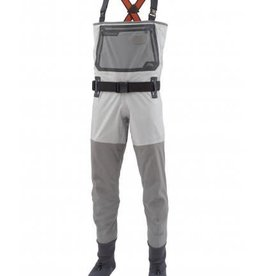 Simms G3 Guide Stockingfoot Wader -