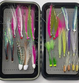 Patrick's Puget Sound Coho Selection in Box