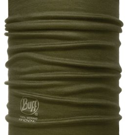 BUFF Wool BUFF Fishing, Olive