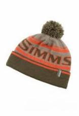 Simms Wildcard Knit Hat -  Loden