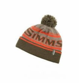 Simms Wildcard Knit Hat -  Loden