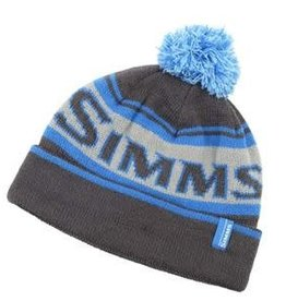 Simms Wildcard Knit Hat -  Nightfall