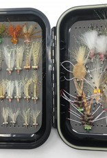 Patrick's Flats- Bonefish/Permit Selection in Box