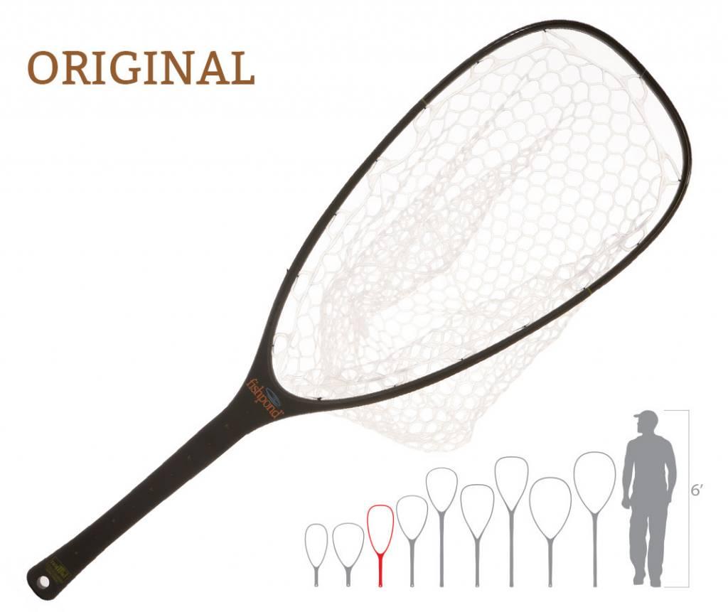 fishpond Nomad Emerger Net - Original